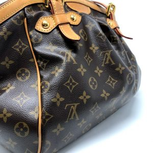 Louis Vuitton Tivoli 1 quintabay quinta do lago shop almancil clothing second hand luxury items