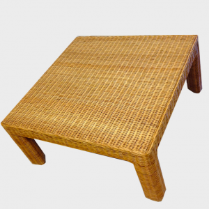 straw side table quintabay quinta do lago shop almancil clothing second hand luxury items